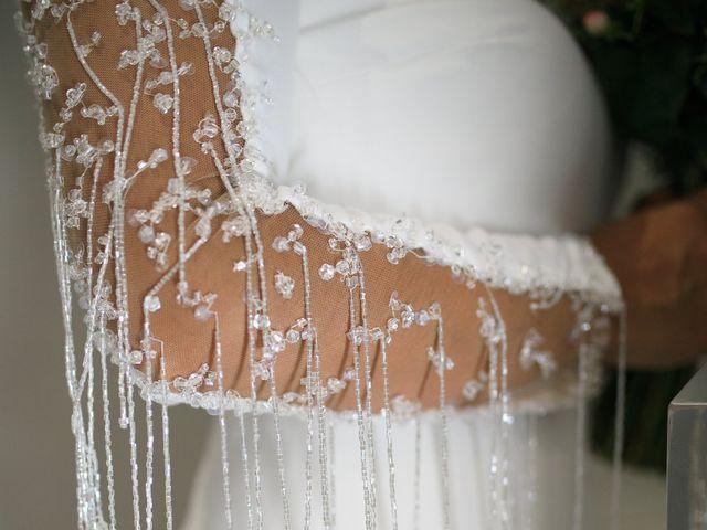 La boda de Rocío y Carlos en La Zarza, Huelva 6