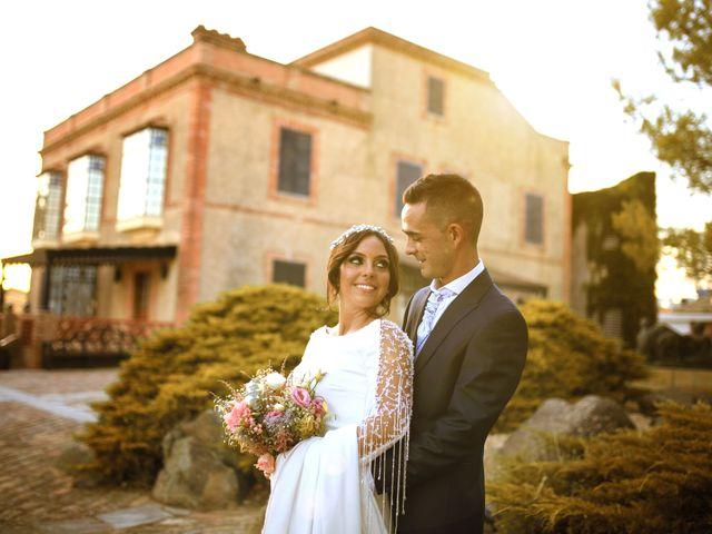 La boda de Rocío y Carlos en La Zarza, Huelva 19
