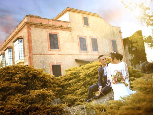 La boda de Rocío y Carlos en La Zarza, Huelva 21