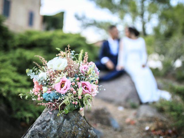 La boda de Rocío y Carlos en La Zarza, Huelva 23