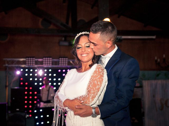 La boda de Rocío y Carlos en La Zarza, Huelva 27