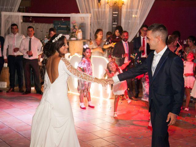 La boda de Rocío y Carlos en La Zarza, Huelva 29