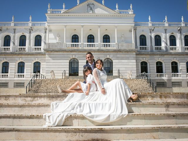 La boda de Rocío y Carlos en La Zarza, Huelva 34