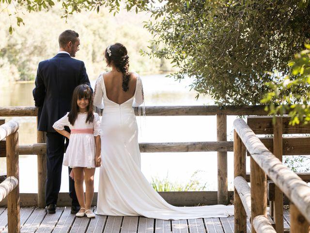 La boda de Rocío y Carlos en La Zarza, Huelva 36
