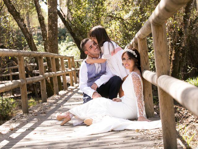 La boda de Rocío y Carlos en La Zarza, Huelva 38
