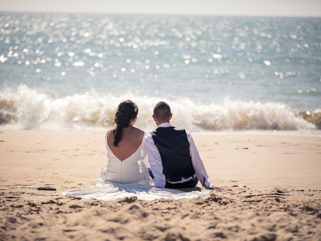 La boda de Rocío y Carlos en La Zarza, Huelva 45