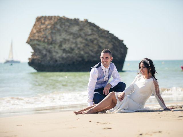 La boda de Rocío y Carlos en La Zarza, Huelva 48