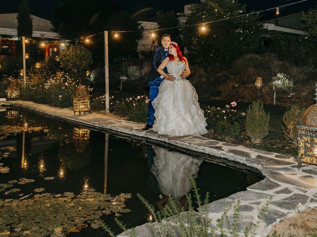 La boda de José R. y Nerea en San Agustin De Guadalix, Madrid 26