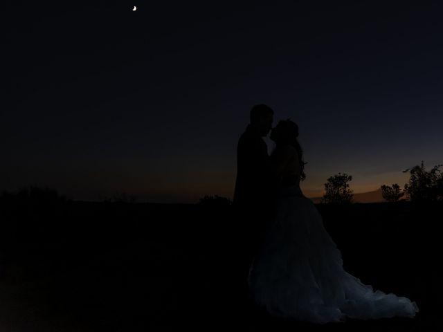La boda de José R. y Nerea en San Agustin De Guadalix, Madrid 42