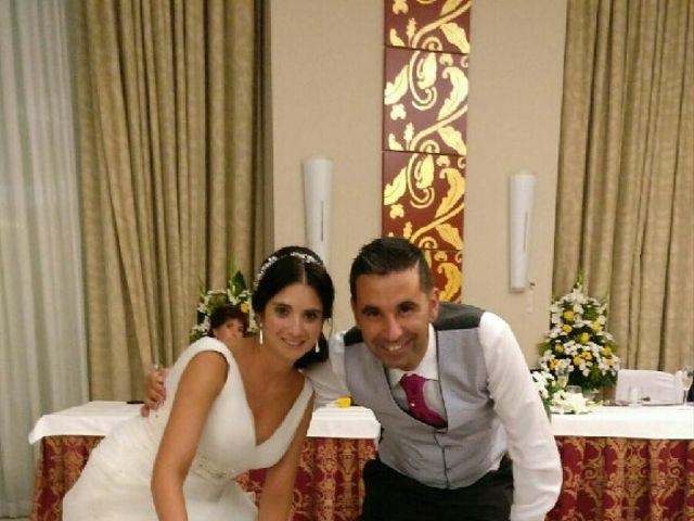 La boda de Maikel y Andrea en La Pobla De Vallbona, Valencia 3