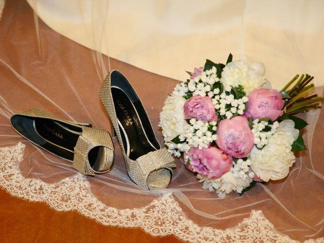 La boda de Roberto y Sandra en San Clodio, Orense 4