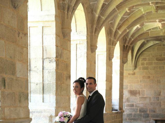 La boda de Roberto y Sandra en San Clodio, Orense 18