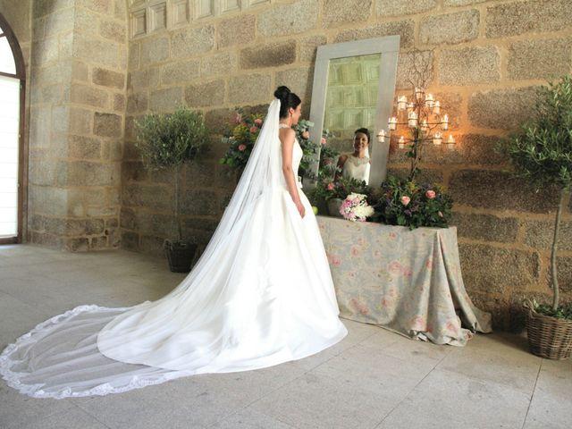 La boda de Roberto y Sandra en San Clodio, Orense 20