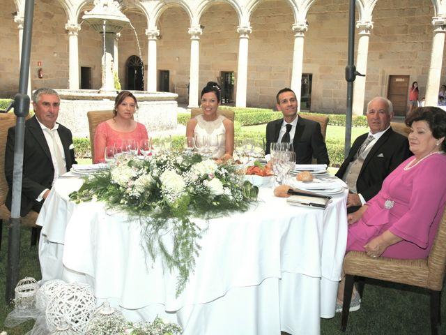 La boda de Roberto y Sandra en San Clodio, Orense 23