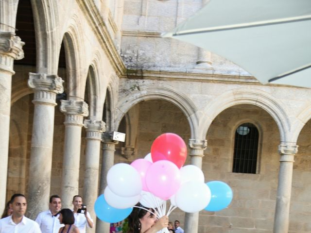 La boda de Roberto y Sandra en San Clodio, Orense 26