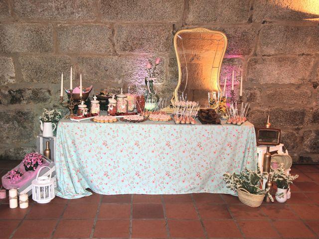 La boda de Roberto y Sandra en San Clodio, Orense 28