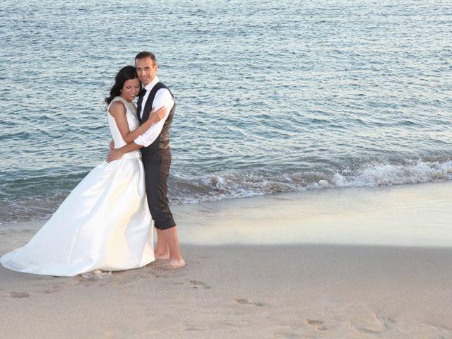 La boda de Roberto y Sandra en San Clodio, Orense 42