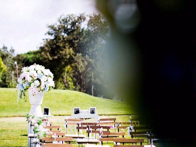La boda de Pedro y Lucia en Nigran, Pontevedra 6