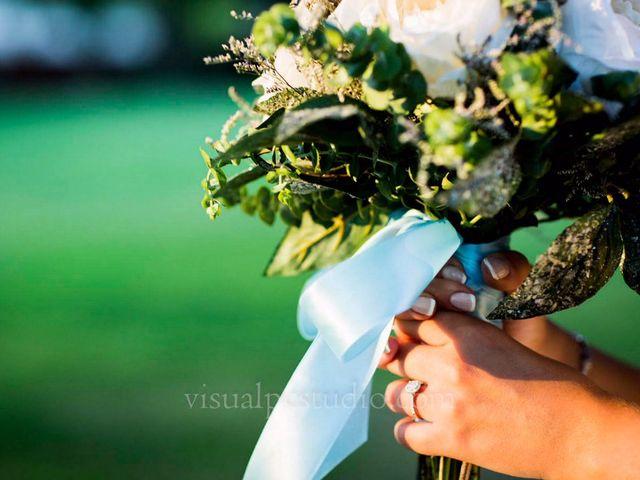 La boda de Pedro y Lucia en Nigran, Pontevedra 10