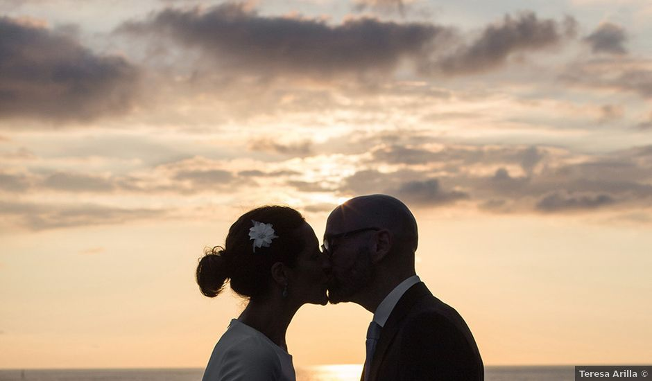 La boda de Imanol y Rosa en Donostia-San Sebastián, Guipúzcoa