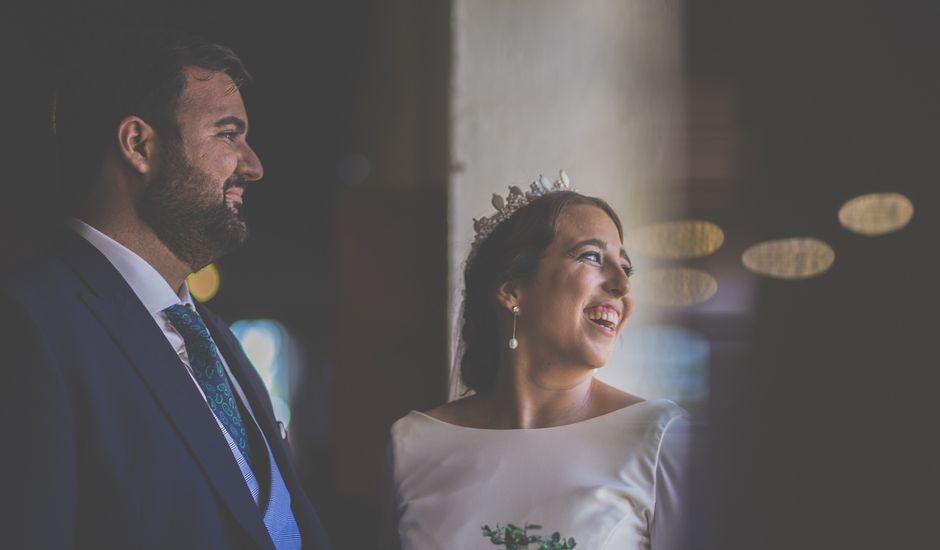 La boda de Alejandro y Ana en Sevilla, Sevilla