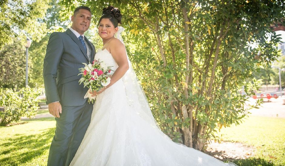 La boda de Raúl  y Pamela en Córdoba, Córdoba