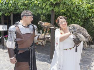 La boda de Sonia y Jordi