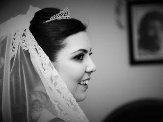 La boda de Rocio y Borja 2