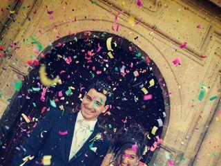 La boda de Piedad y Mathieu 2