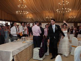 La boda de Piedad y Mathieu 3