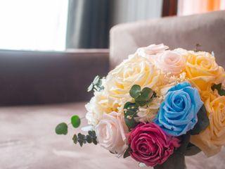 La boda de Yaqueline y Raúl 3