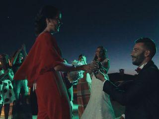 La boda de Charo y Gonzalo 2