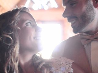 La boda de Charo y Gonzalo