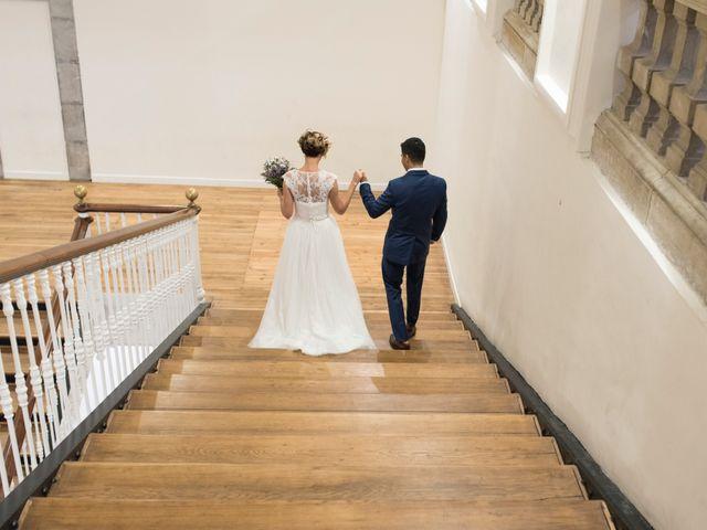La boda de Byron y Eider en Donostia-San Sebastián, Guipúzcoa 7