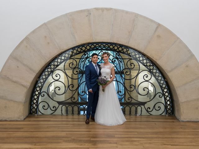 La boda de Byron y Eider en Donostia-San Sebastián, Guipúzcoa 9