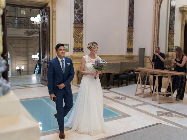 La boda de Byron y Eider en Donostia-San Sebastián, Guipúzcoa 10