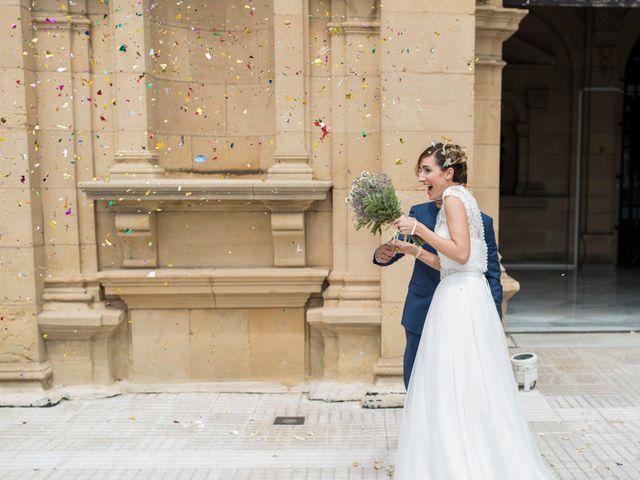 La boda de Byron y Eider en Donostia-San Sebastián, Guipúzcoa 12