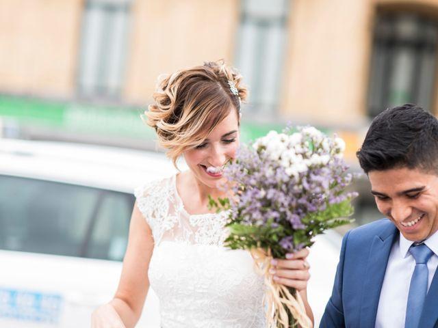 La boda de Byron y Eider en Donostia-San Sebastián, Guipúzcoa 14
