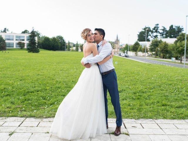 La boda de Byron y Eider en Donostia-San Sebastián, Guipúzcoa 19
