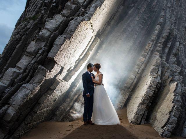 La boda de Byron y Eider en Donostia-San Sebastián, Guipúzcoa 25