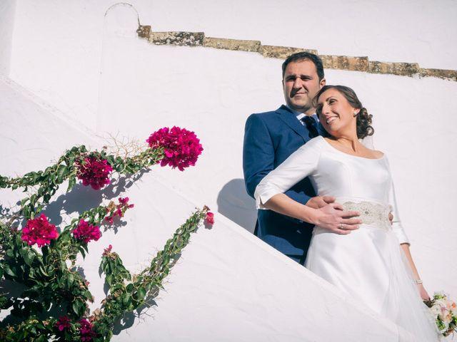 La boda de Antonio Ariza y Isabel María Román Miceas en Chiclana De La Frontera, Cádiz 2