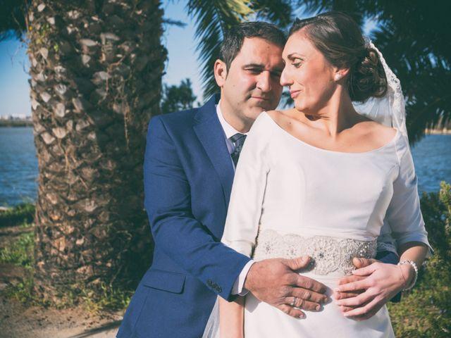 La boda de Antonio Ariza y Isabel María Román Miceas en Chiclana De La Frontera, Cádiz 6