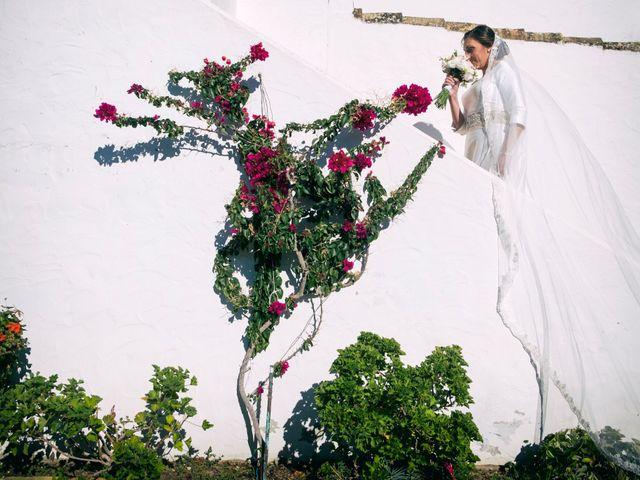 La boda de Antonio Ariza y Isabel María Román Miceas en Chiclana De La Frontera, Cádiz 7