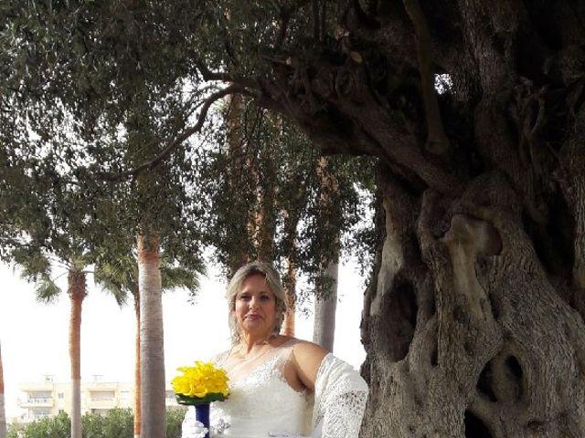 La boda de Antonio y Raquel en Santa Eularia Des Riu, Islas Baleares 3