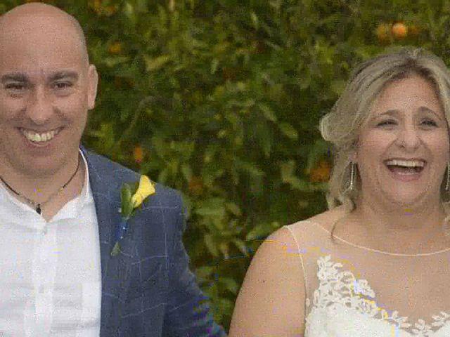 La boda de Antonio y Raquel en Santa Eularia Des Riu, Islas Baleares 6