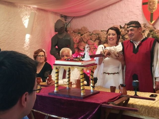 La boda de Jordi y Sonia en Olerdola, Barcelona 3