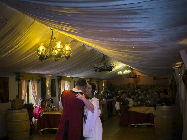 La boda de Jordi y Sonia en Olerdola, Barcelona 4