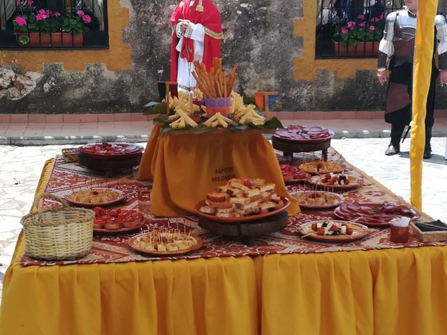 La boda de Jordi y Sonia en Olerdola, Barcelona 1