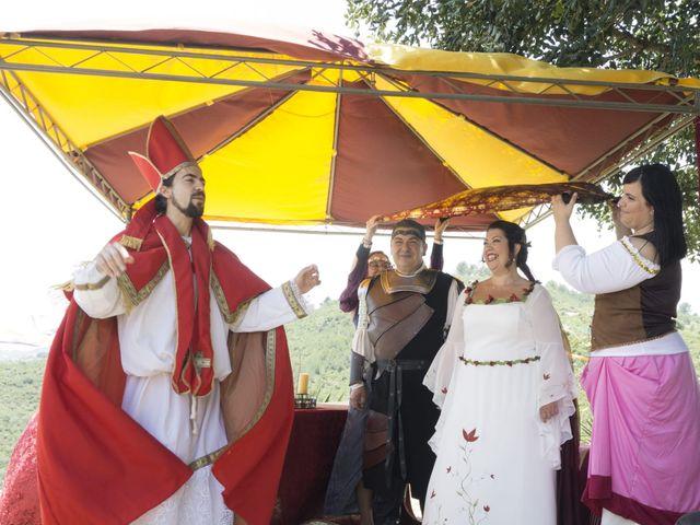 La boda de Jordi y Sonia en Olerdola, Barcelona 5