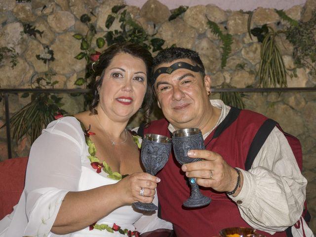 La boda de Jordi y Sonia en Olerdola, Barcelona 2
